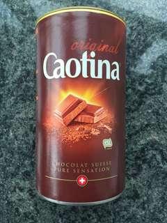 Captivating Chocolate Powder(瑞士生產