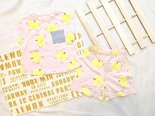 🚚 現貨💡韓國KC認證童裝×南瓜套裝