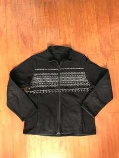 Random Winter jacket