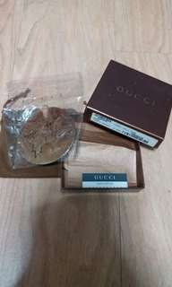 Authentic Gucci Logo Crest Xmas Gift