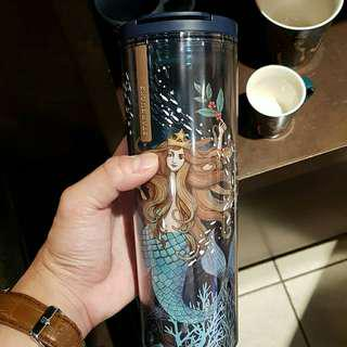 [PO Japan Ready 15 Sept] STARBUCKS JAPAN SIREN SPECIAL EDITION (Tumbler)