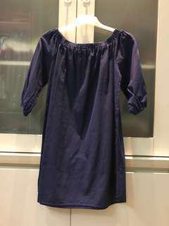 Mini Dress Terusa