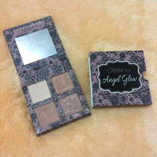 FREE ONGKIR JABODETABEK Beauty Creations Angel Glow