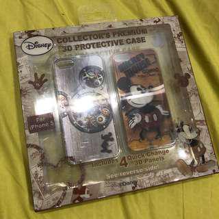 Disney iPhone 5 Collectors Premium 3D Protective Case Mickey
