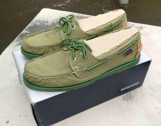 Sebago spinmaker dock shoes