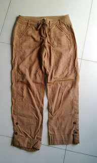 Promod casual pants