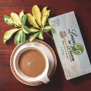 🌱LEAN N' GREEN SLIMMING COFFEE
