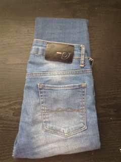 Bench Highwaisted Denim Pants