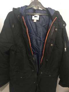 Jaket oldnavy. Cuma sekali pakai