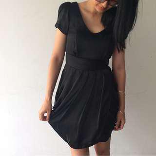 Little black dress mini LBD size S #mauiphoneX