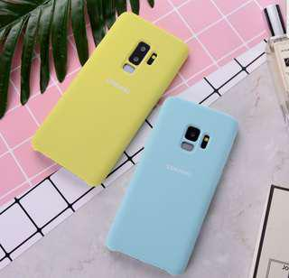 SAME DAY DELIVERY Samsung Silicone Case Note 8 Note 9 S9 s9 plus s8 plus