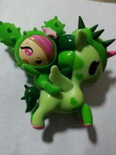 Tokidoki Unicorns and Friends - Sandy