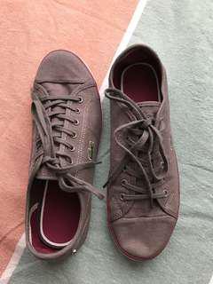 Lacoste Ziane Trc Spw Sneaker Shoe