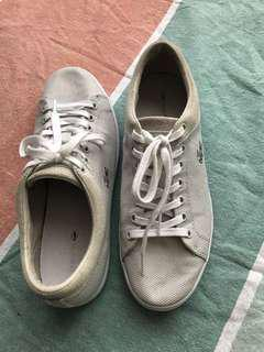 Lacoste Straightset 116 CAW shoe