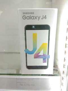 SamsunG Galaxy J4 Promo Admin 49rb Bisa Kredit Proses Hanya 15 Menit