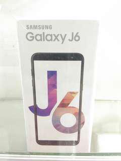 Samsung Galaxy J6 Promo Admin 99Rb Bisa Kredit Proses Hanya 15 Menit