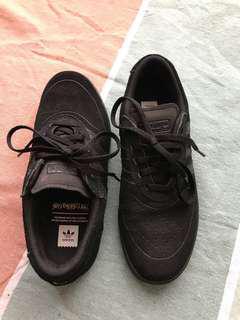 Adidas sneaker shoe