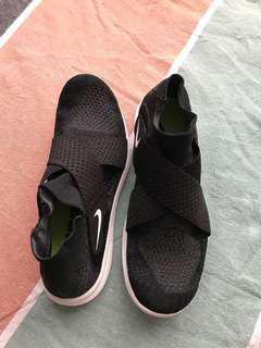 Nike runner shoe