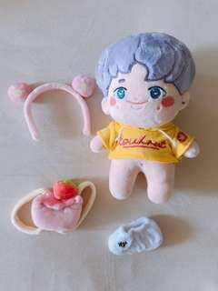 [sold]BTS Dessert94 Rm Fansite doll