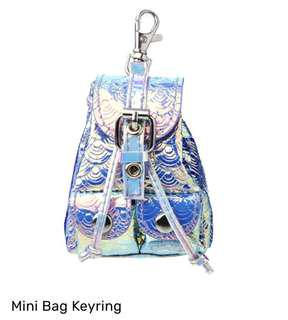 💖SALE!!!💖 Authentic Smiggle Mini Bag Keyring