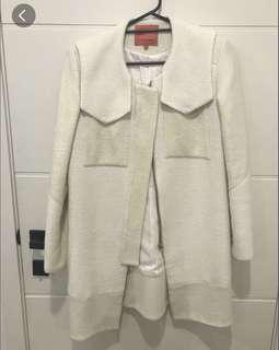 Manning Cartel Wool Coat
