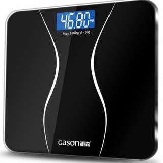Brand New Weight Machine (200 KG Max)