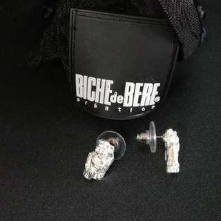 Biche de Bere earrings