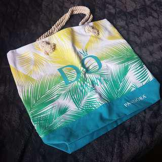 Pandora Shopping Bag