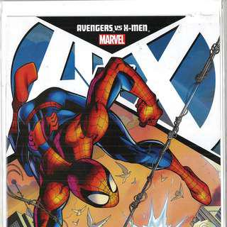 1 Lot Marvel Comics Variant Covers