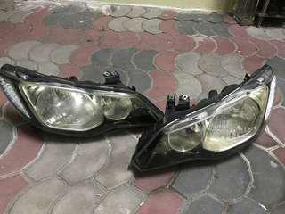 Head Lamp Civic FD2R