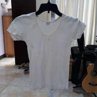 Kaos dalaman 11-12 Y