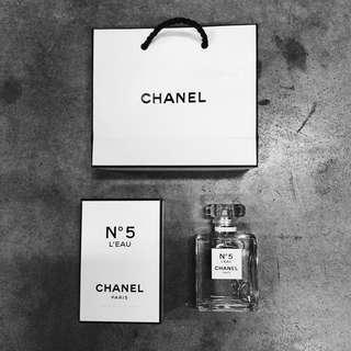 Chanel No. 5 Perfume 50ml
