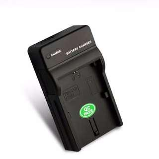 Travel Charger for Canon LP-E6 lpe6 Battery