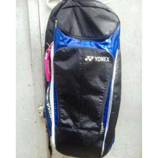 badminton or tennis bag