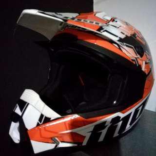 Thor MX Helmet