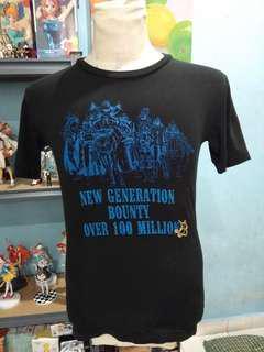 Uniqlo UT One Piece New Generation