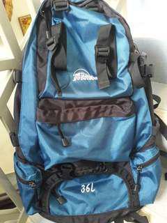 Gooutdoor Backpack