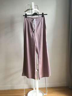 Thavia Gaia Blush Pink Pants