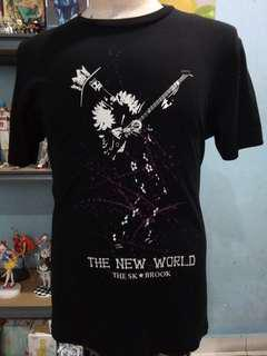 Uniqlo UT The New World The Sk🌟Brook