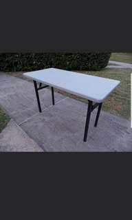 Tables and Stools For Rental