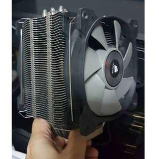 Thermalright Venomous X CPU Cooler (intel)
