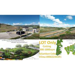 LOT Only for Your Dream House