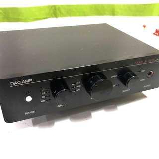 Lead Audio LA200 DAC intergrated