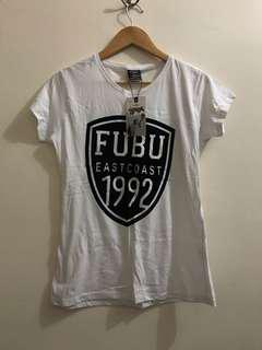 BN W/Tags FUBU shirt