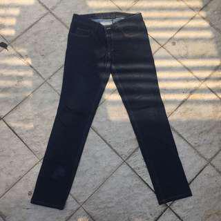 Custom denim fit 32-33