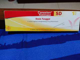 Canesten SD 1tablet