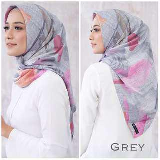 Hijab maxmara by heaven lights