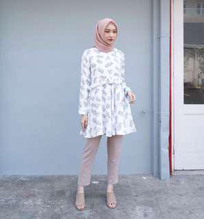 CARA blouse by heaven lights