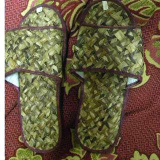 Native Slippers