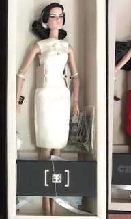 Fashion Royalty Diana Zarr Rare Appearance